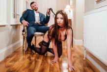 Magnificent Taylor Sands handled with raunchy respect by her fellow