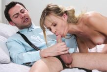 Seth receives amushed by a lustful student wanting for plumb