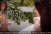 Domestic Fantasy Episode 1 Paula Timid Suzie Carina