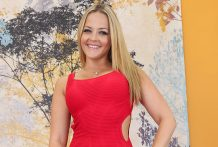 Magnificent Golden-haired Alexis Texas Stroking LIVE!