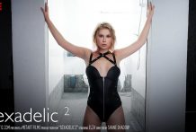 Sexadelic two – Elza A
