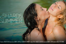 Shards of Summer – Aiko Bell Tracy Lindsay