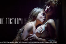 The Factory – Alessandra Jane Anabelle