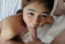 Superbly gentle and furry Thai inexperienced enticed and screwed by masculine tourist
